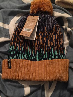 Patagonia Powder Town Beanie *BRAND NEW* for Sale in Modesto, CA