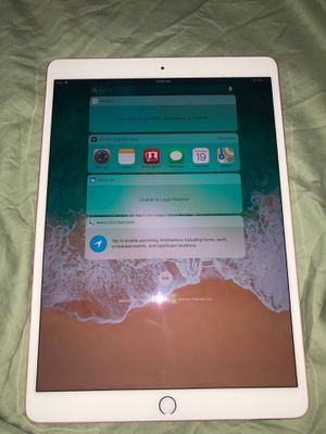 Apple iPad Pro 10.5-inch Wi-Fi +cellular 512GB for Sale in Ontario, CA