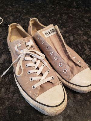 Size 13 men's converse allstars for Sale in Phoenix, AZ