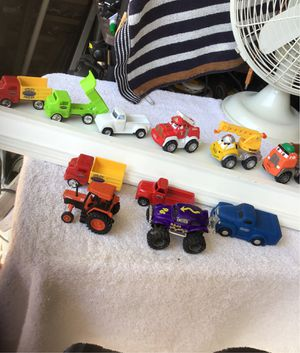 Tonka collectibles toys for Sale in Corona, CA