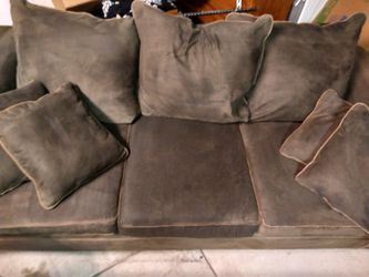 Memory Foam Couch, for Sale in Peoria,  AZ