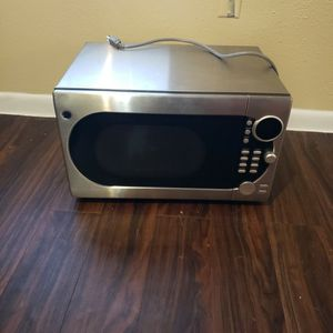 GE microwave oven for Sale in Houston, TX