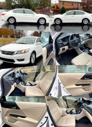👌👌__$15OO__2013 Honda Accord EX-L👌👌 for Sale in Fort Myers, FL
