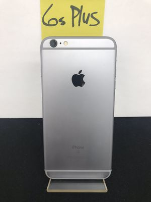 iPhone 6S PLUS Unlocked with a 30 Day Warranty! for Sale in Los Angeles, CA