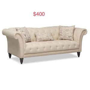 Value City Sofa for Sale in Carnegie, PA
