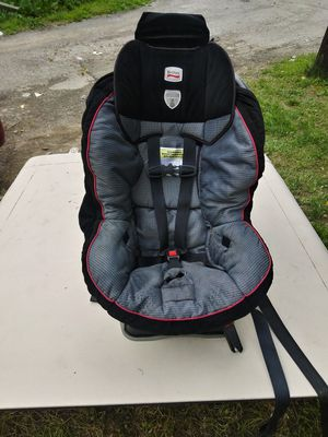 Britax Convertible Carseat for Sale in Columbus, OH