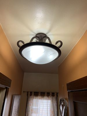 Ceiling light fixture for Sale in McKees Rocks, PA