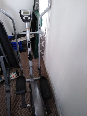 Exercise equipment for Sale in Pleasantville, NJ