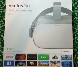 OCULUS GO **excellent condition** for Sale in North Port, FL