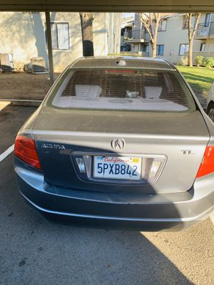 Acura TL 2005 for Sale in Fresno, CA