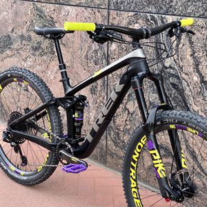 "Trek Remedy 9.8 27.5, small 15.5"" full suspension Mountain Bike for Sale in Hillsboro, OR"