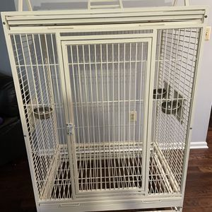Bird / Parrot Cage for Sale in Fairfax, VA