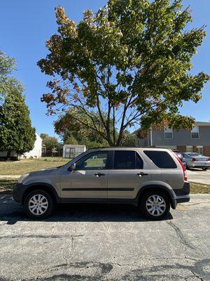 2006 Honda CRV for Sale in Columbus, OH