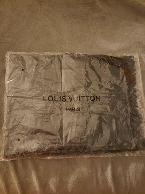 Louis Vuitton silk shawl/scarf for Sale in Las Vegas, NV