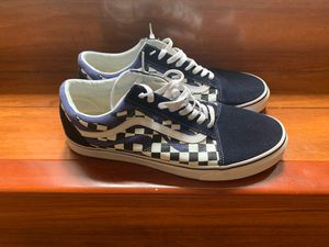 Vans size 13 navy blue for Sale in South San Francisco, CA