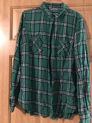 Green plaid for Sale in Harpers Ferry, WV