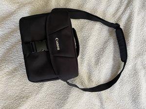 Canon Camera Bag for Sale in Marietta, GA
