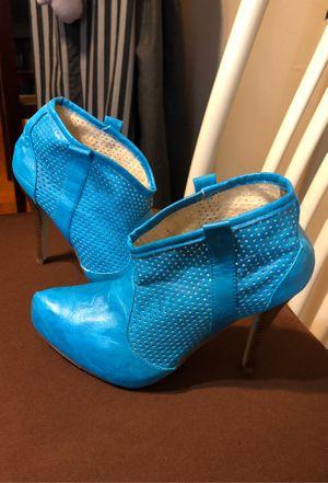 Woman's dollhouse heels for Sale in Philadelphia, PA
