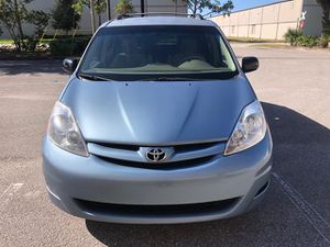 2006 Toyota Sienna for Sale in Orlando, FL