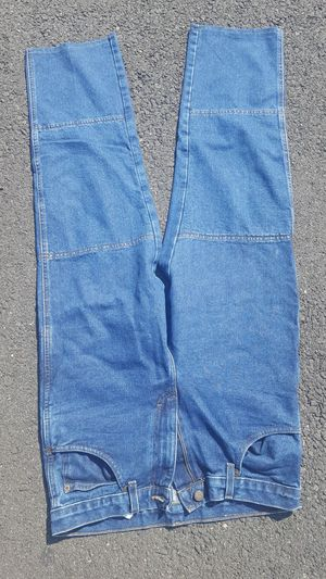 Kevlar Motorcycle Draggin Jeans 32 x32 for Sale in Fairfax, VA