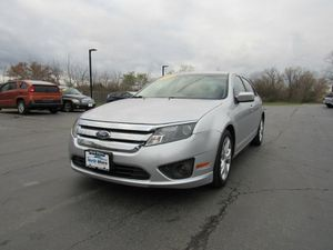 2012 Ford Fusion for Sale in Grayslake, IL