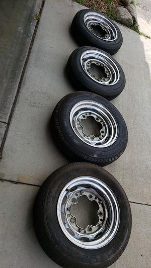 VW Wheels!! for Sale in DEVORE HGHTS, CA