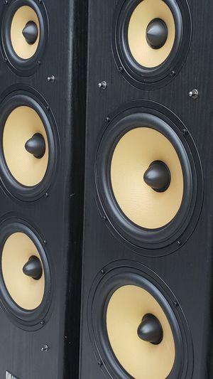 AUDIOFILE 583LR Floor speakers for Sale in Royal Palm Beach, FL