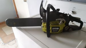 Ryobi saw for Sale in Montrose, CO