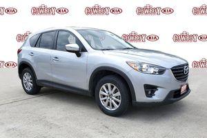 2016 Mazda CX-5 for Sale in Conroe, TX