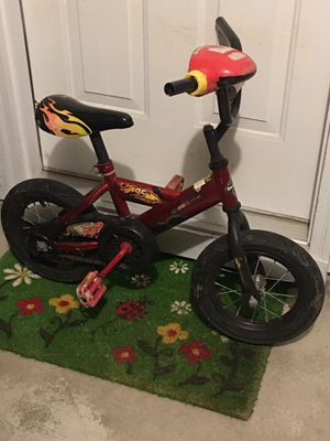 Huffy bicycle 2 wheeler toddler size for Sale in Strongsville, OH