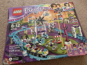 Lego Friends' Amusement Park for Sale in Everett, MA