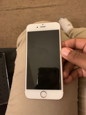 iPhone 6s! for Sale in Baltimore, MD