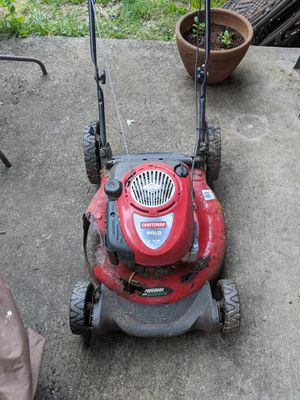 Mower for Sale in Rockville, MD