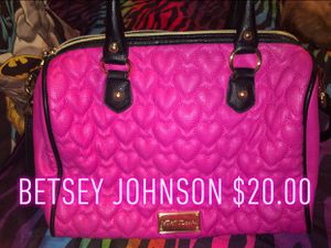 Betsey johnson for Sale in Paris, KY