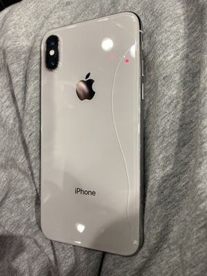 Iphone x for Sale in St. Peters, MO