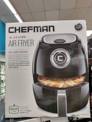 Chefman Air Fryer for Sale in Mesa, AZ
