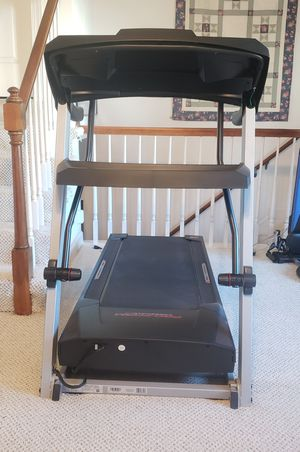 Almost New Treadmill for Sale in Chesapeake, VA