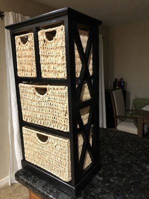 Small shelf unit for Sale in Phoenix, AZ