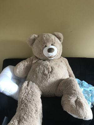 huge Costco teddy bear for Sale in South Jordan, UT