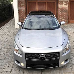 2009 Nissan Maxima for Sale in Santa Clarita, CA