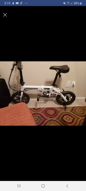 E-Bike for Sale in Ridgeland, MS