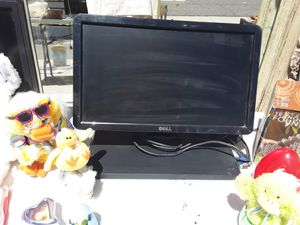 Dell computer monitor for Sale in Peoria, AZ