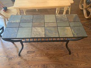 Ashley Furniture Antigo Slate Living Room Table Set for Sale in Carrollton, TX