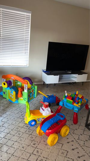 Kids toy bundle( toddler) for Sale in Tempe, AZ