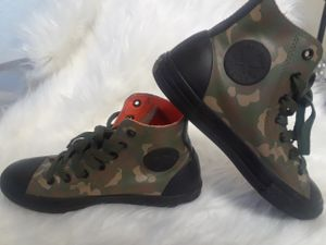 Camouflage Converse for Sale in San Francisco, CA