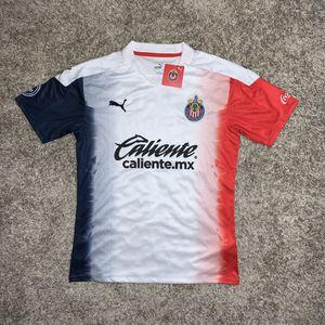 Chivas jerseys for Sale in Perris, CA