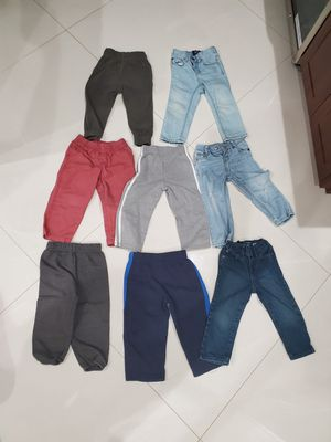 24 month -2T toddler boy clothing for Sale in Fort Lauderdale, FL