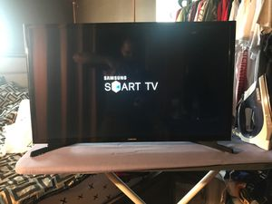 "32"" in Samsung Smart Tv for Sale in Stuart, FL"
