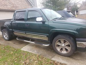 05 Chevy Silverado parting out for Sale in Lexington, KY