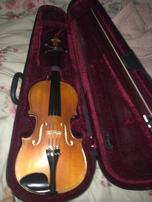 Knilling Sinfonia Violin (Full Size) for Sale in LAUREL PARK, WV